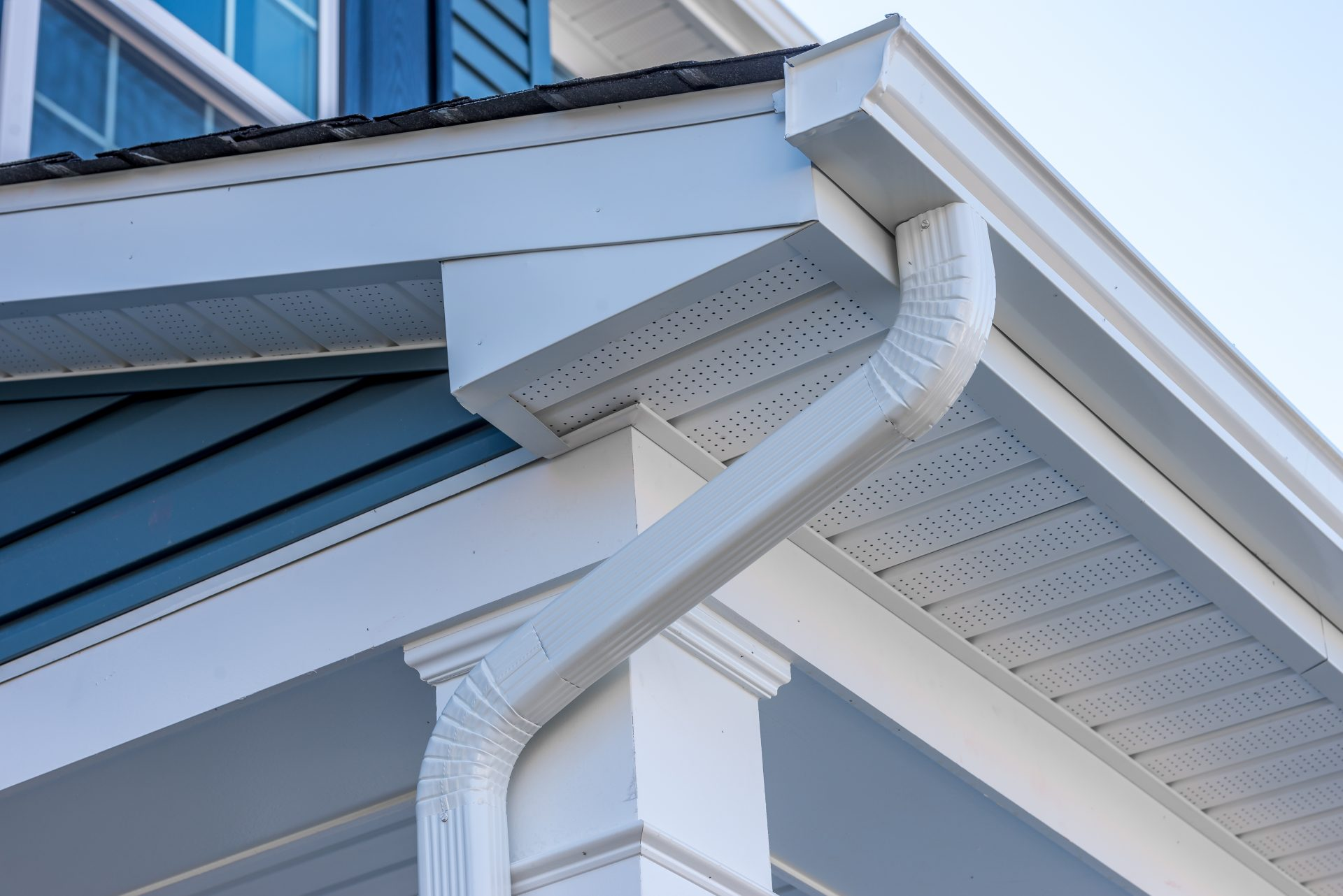 Why Choose Seamless Gutters?